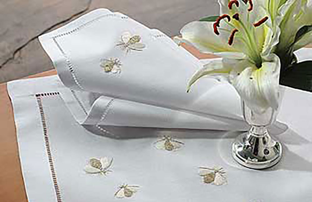 Table & Bed Linens