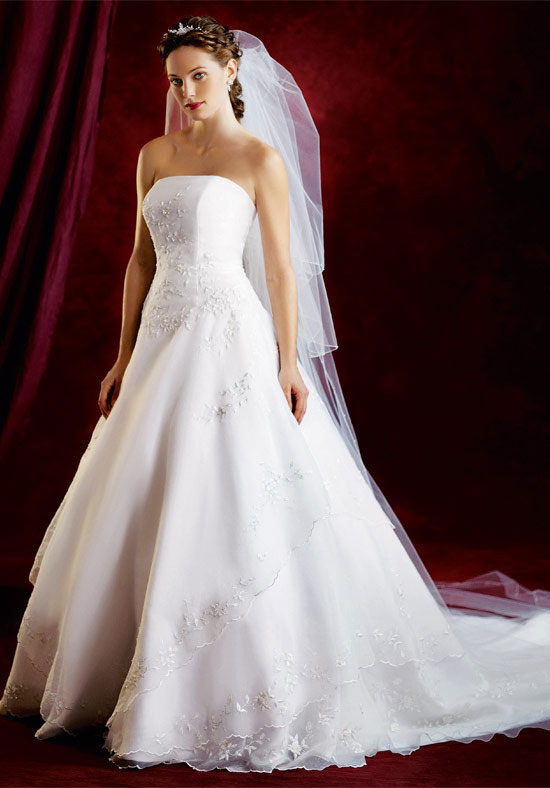 Wedding Gowns Preservation